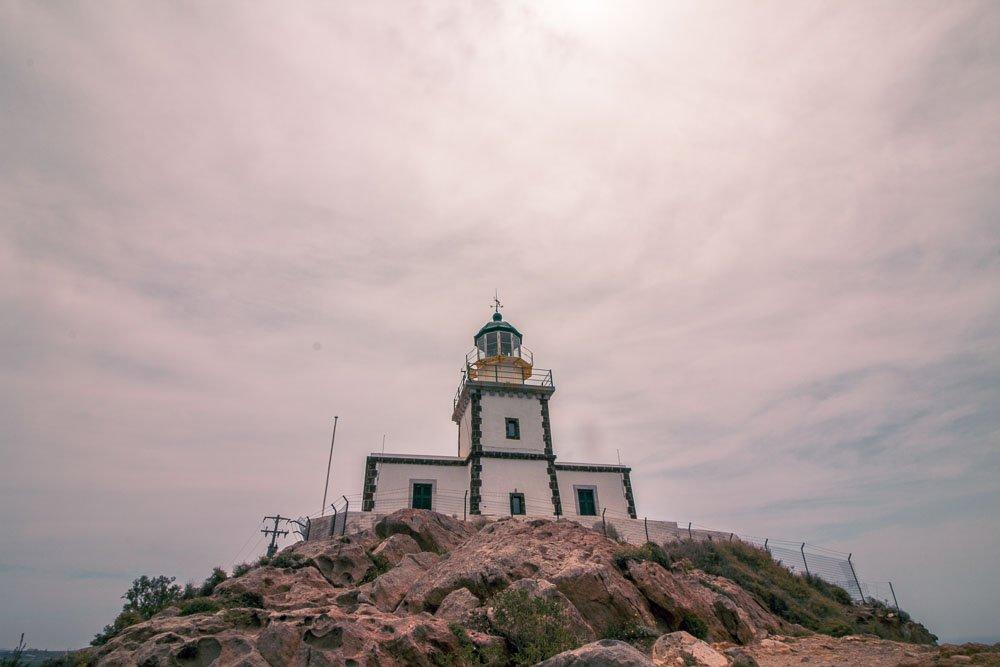 lighthouse-akrotiri