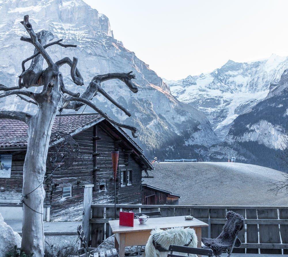 interlaken winter actvities