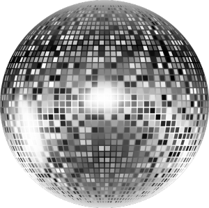 glitter ball - why I'm not livid about that anti gay marriage ad
