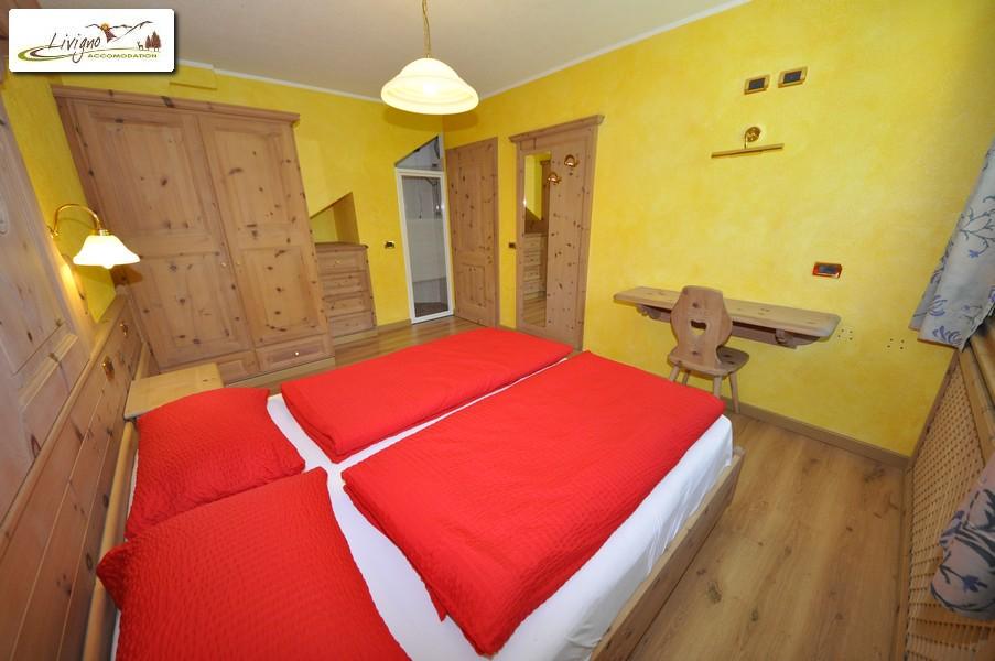 Appartamenti Livigno - Alpen Royal Davide Garden (3)