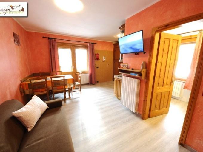 Appartamenti Livigno - Residence Casa Longa nr. 3