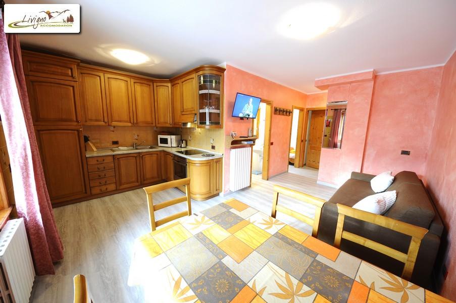 Appartamenti Livigno - Residence Casa Longa nr. 3 (5)
