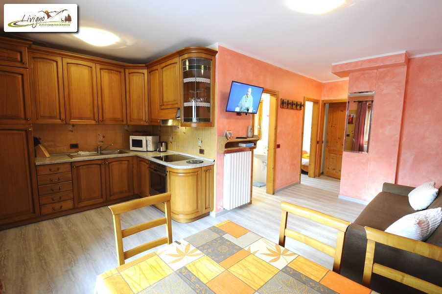 Appartamenti Livigno - Residence Casa Longa nr. 3 (6)