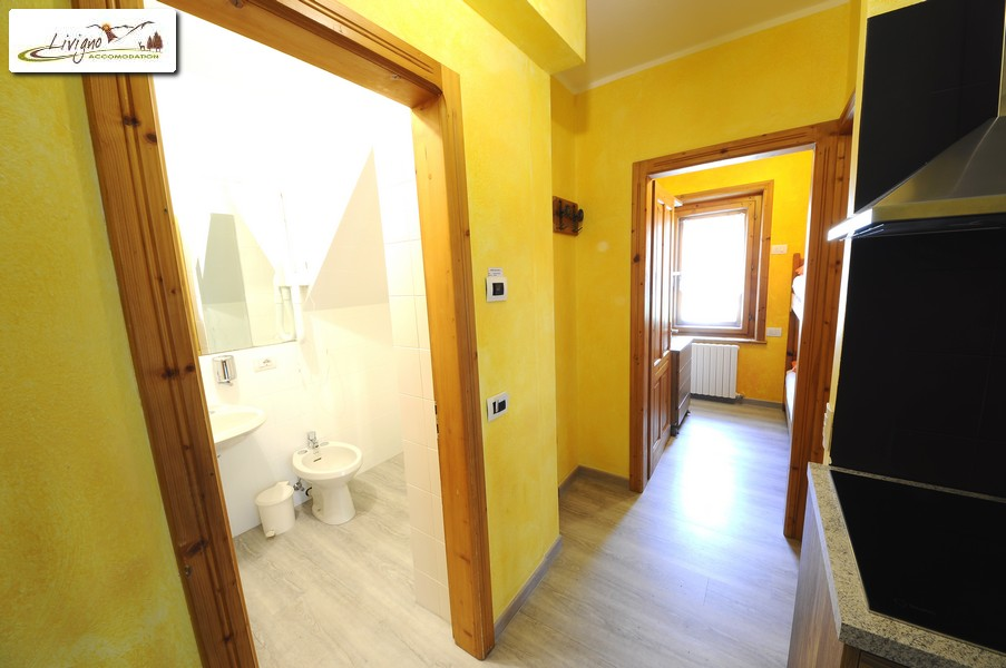 Appartamenti Livigno - Residence Casa Longa nr. 6 (6)