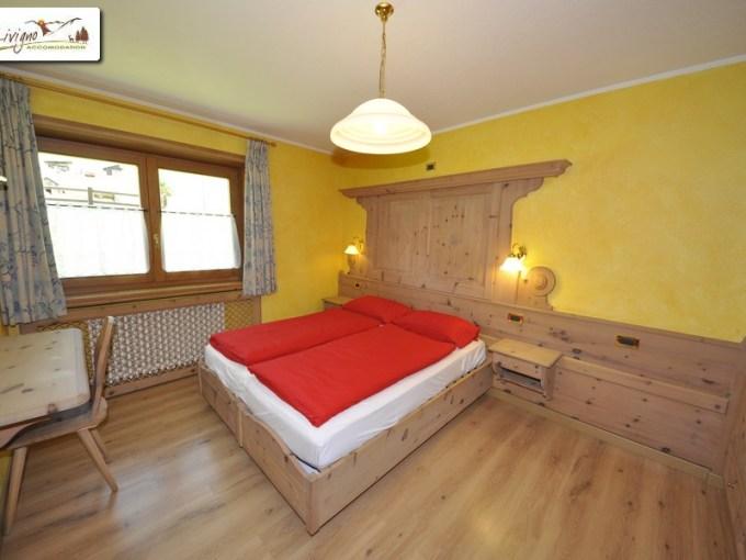 Appartamenti Livigno - Alpen Royal Davide Garden (1)