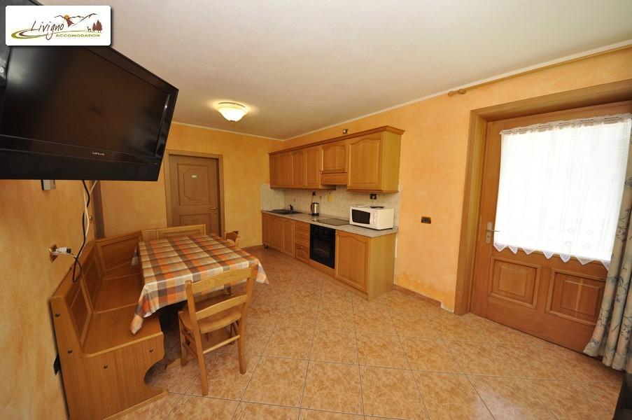 Appartamenti Livigno - Alpen Royal Davide Garden (20)