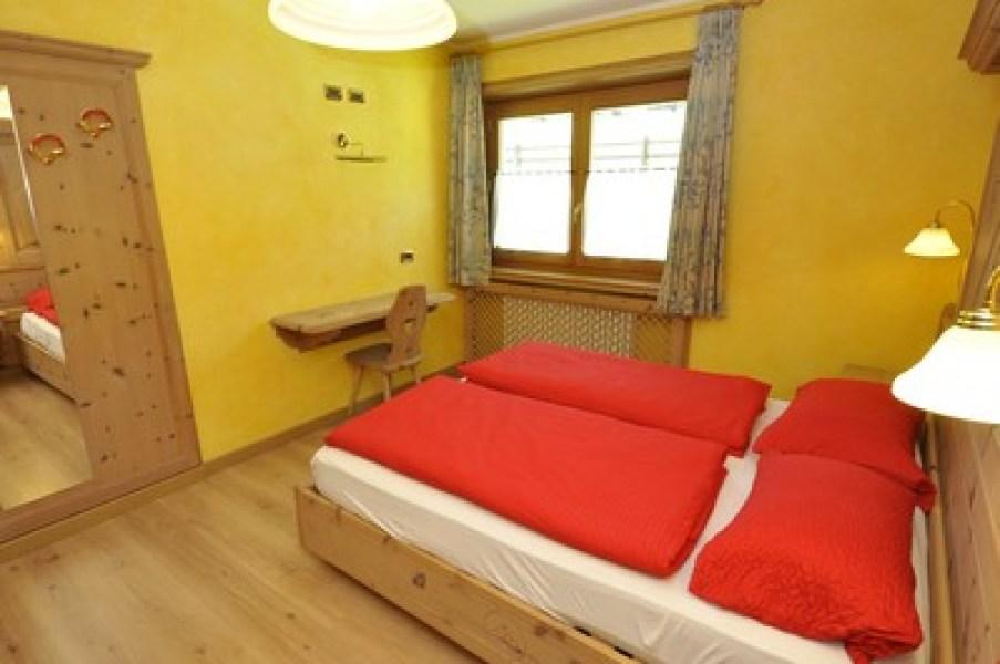 Appartamenti Livigno - Alpen Royal Davide Garden (6)