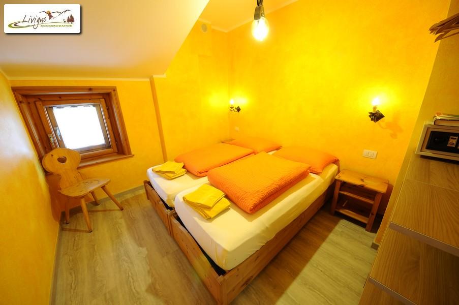 Appartamenti Livigno - Residence Casa Longa nr. 8 (1)