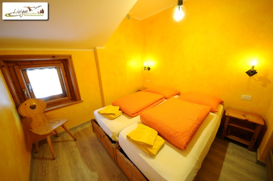 Appartamenti Livigno - Residence Casa Longa nr. 8 (2)