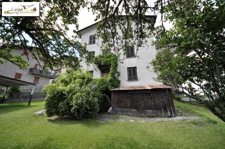 Appartamenti Valdidentro Antico Casale il dopo lavoro (6)