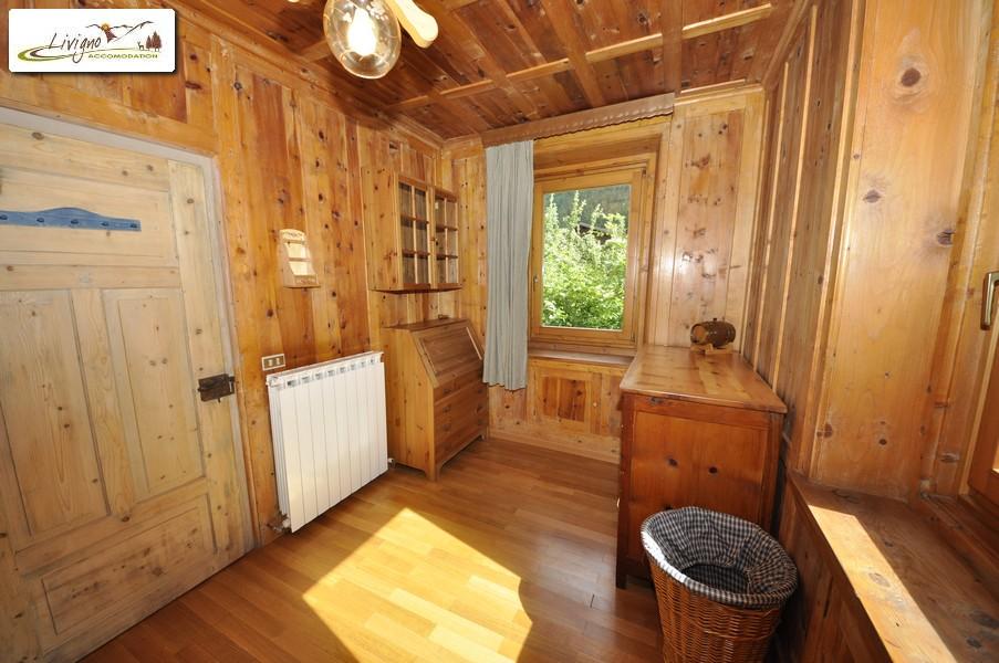 Appartamento Valdidentro Antico Casale il dopo Lavoro Carmelina (15)