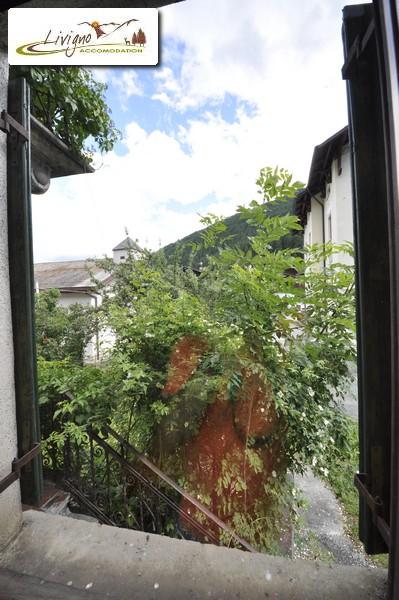 Appartamento Valdidentro Antico Casale il dopo Lavoro Carmelina (17)