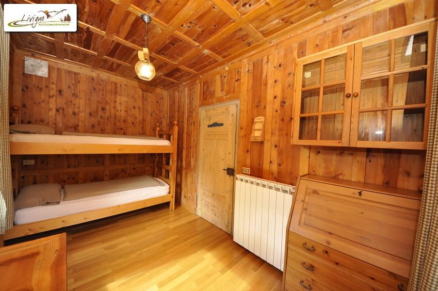 Appartamento Valdidentro Antico Casale il dopo Lavoro Carmelina (18)