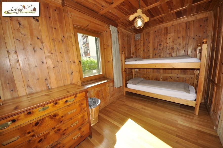 Appartamento Valdidentro Antico Casale il dopo Lavoro Carmelina (19)