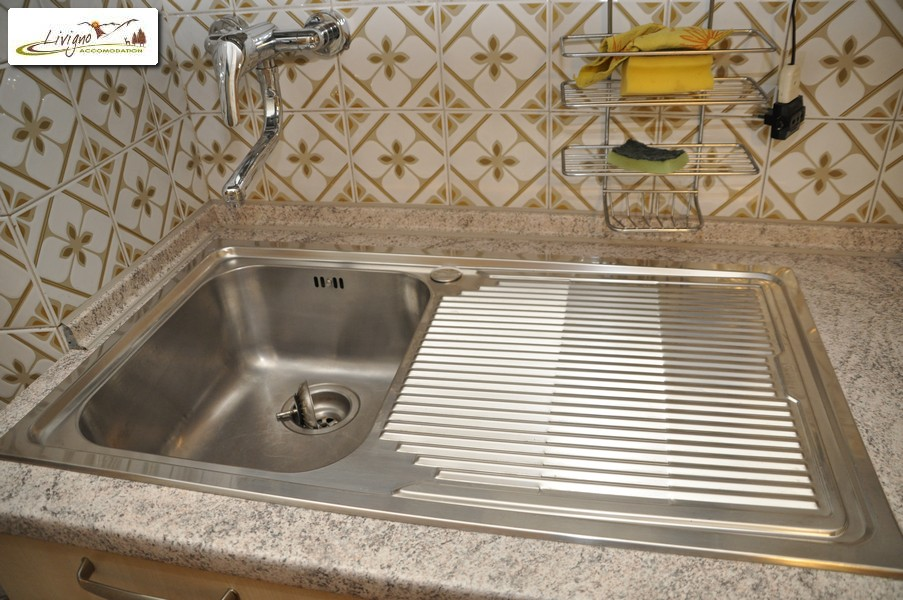 Appartamento Valdidentro Antico Casale il dopo Lavoro Carmelina (28)
