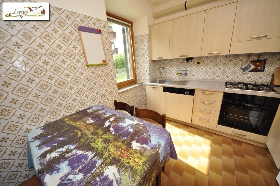 Appartamento Valdidentro Antico Casale il dopo Lavoro Carmelina (4)