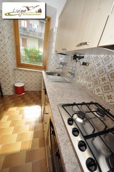 Appartamento Valdidentro Antico Casale il dopo Lavoro Carmelina (5)