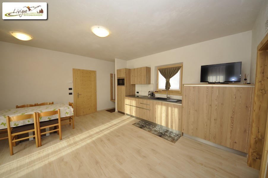 Appartamento Livigno - Al Bait da Valeriano Pamela (5)