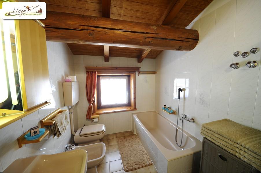 Appartamento Livigno - Appartamento Valeriano (7)