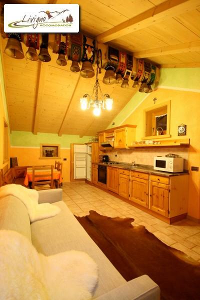 Appartamenti Livigno Baita Hanzel & Gretel - Gretel (2)