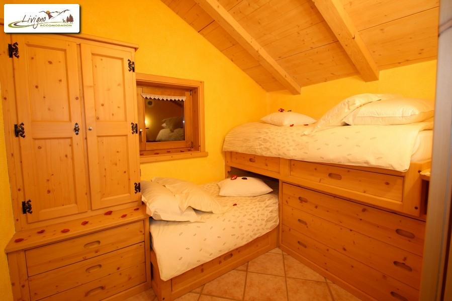 Appartamenti Livigno Baita Hanzel & Gretel - Gretel (4)