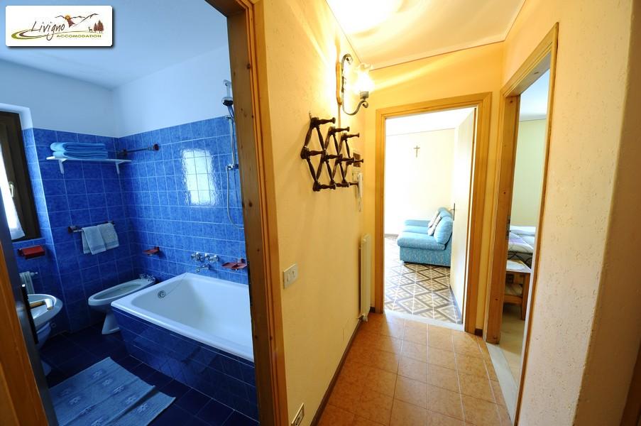 Appartamenti Livigno La Sorgente Iwan Trilocale (20)