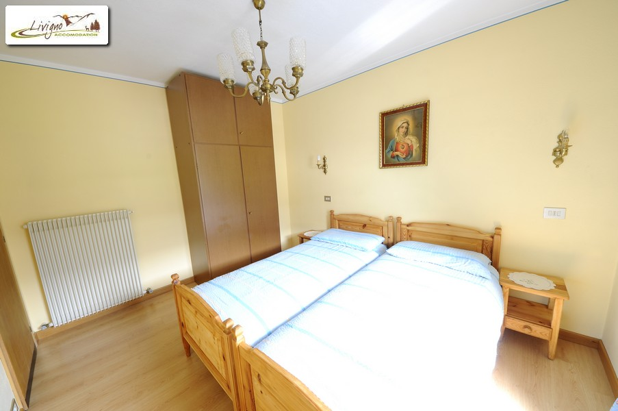 Appartamenti Livigno La Sorgente Iwan Trilocale (3)