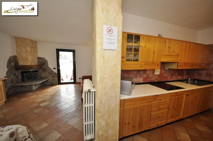 Livigno Appartamento Paradisin (8)