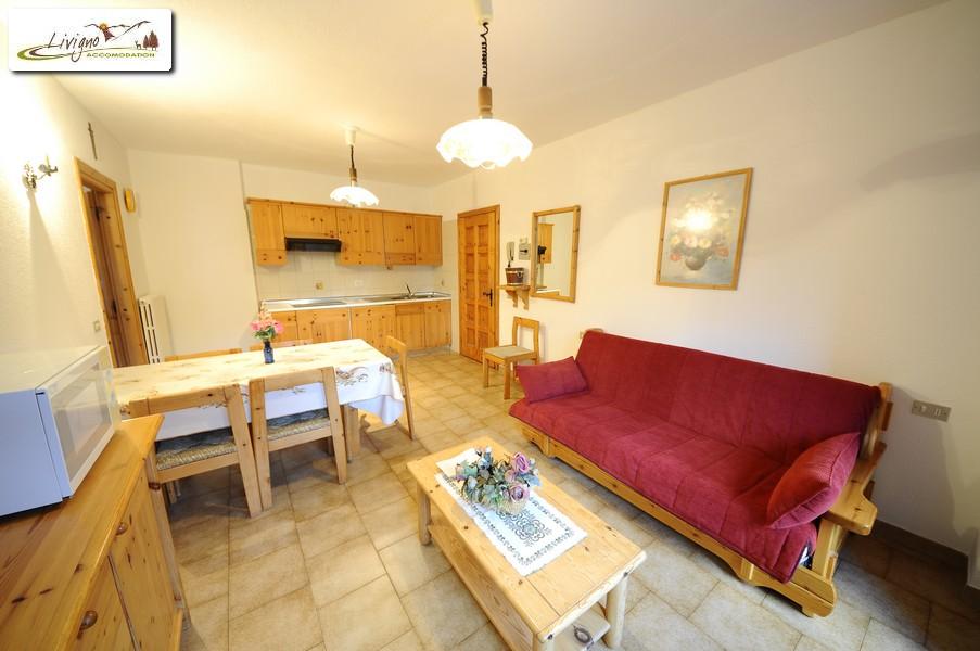 Appartamento Livigno - Chalet da Maria appartamento rudi nr. 3 (6)