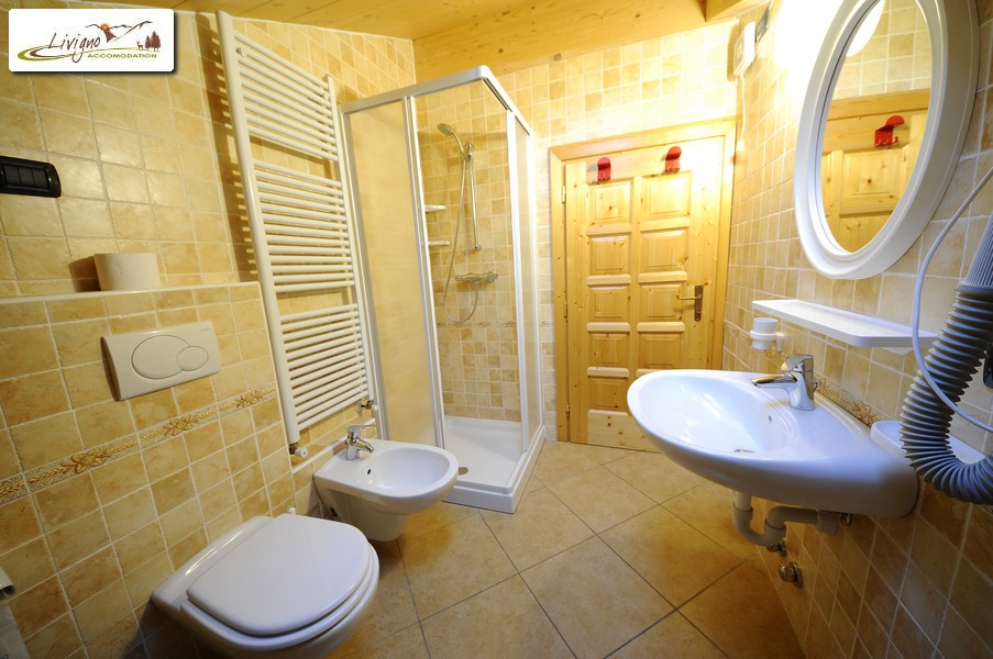 Appartamento Livigno - Chalet da Maria appartamento rudi nr. 5 (11)