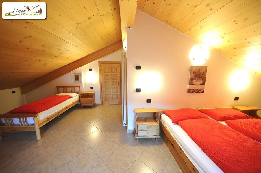 Appartamento Livigno - Chalet da Maria appartamento rudi nr. 5 (4)