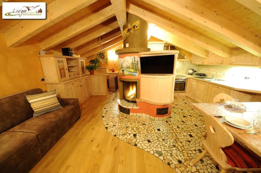 Appartamento Livigno - Chalet Lucky (1)