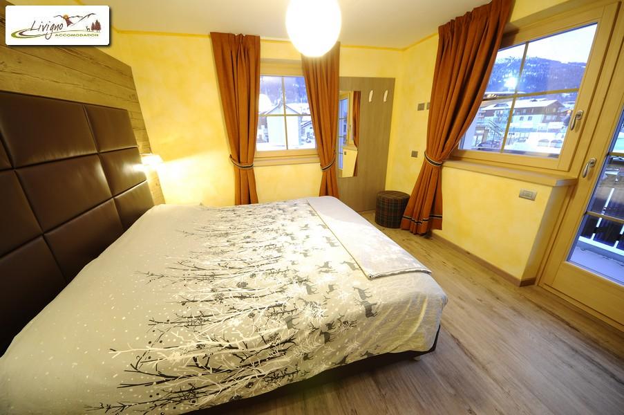 Appartamenti Livigno - Alpen Flower - Anna Sun - Camera (9)