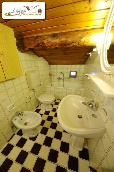Appartamenti Livigno - Appartamento Feloi (12)