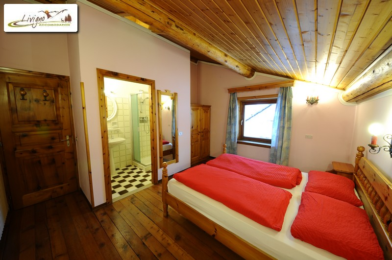 Appartamenti Livigno - Appartamento Feloi (2)