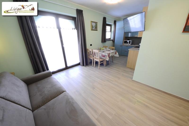 Appartamenti Livigno - Raggio di Sole - Sara Center (14)