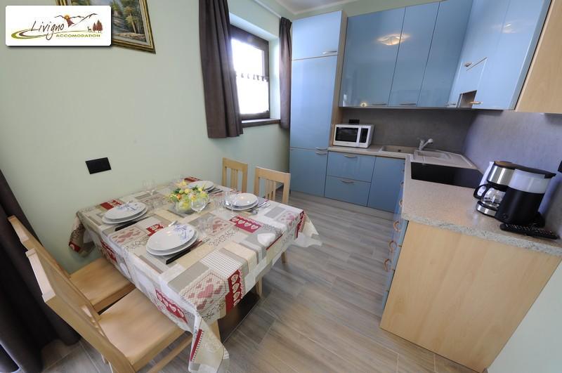 Appartamenti Livigno - Raggio di Sole - Sara Center (19)