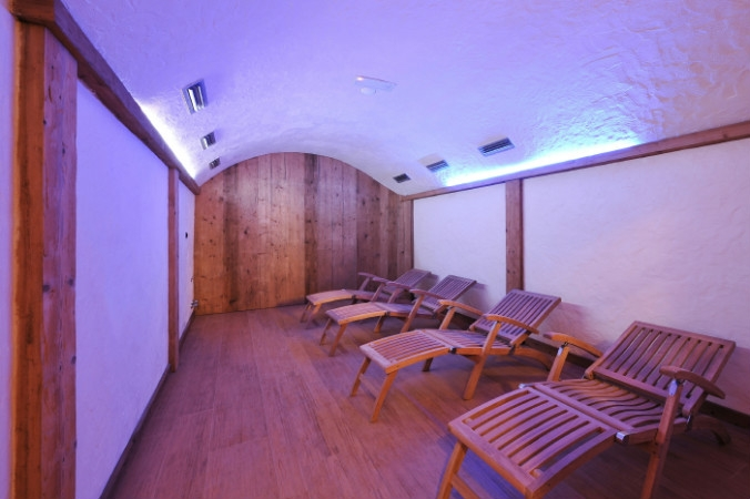 livigno wellness