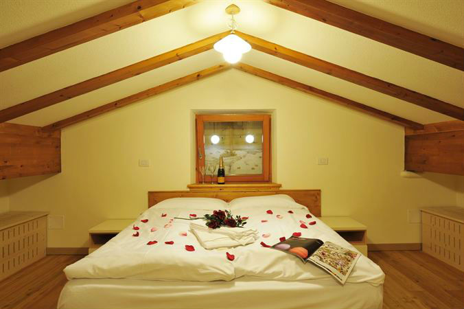 wintersport appartement livigno