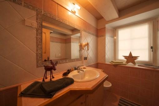 livigno chalet sauna