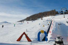 Livigno Ski Apartments, Italy