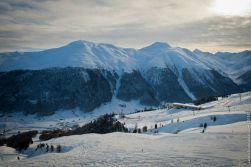 wintersport livigno italie