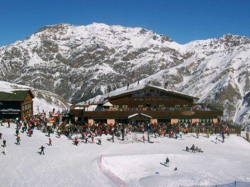 ski livigno italy