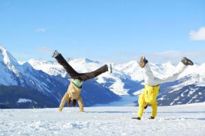 ski livigno