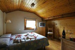 ski apartment livigno