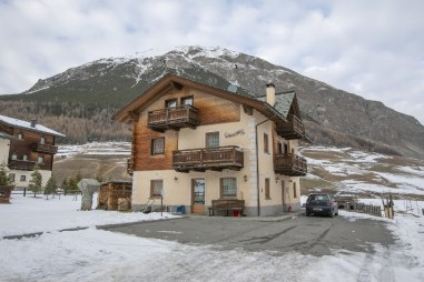 livigno acommodation