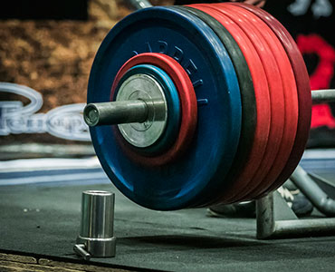 Barbell Weight Sets