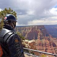 Rounding The Grand Canyon Pt 2