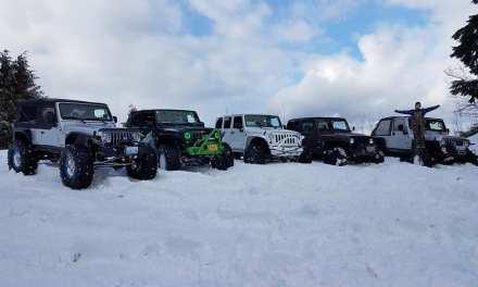 ID Snow Wheelin'