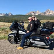 Sawtooth/Salmon River Scenic Byways